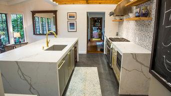 Kitchen Remodel in Alameda, CA
