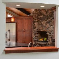 Kitchen by jDj lifestyle  design  remodel