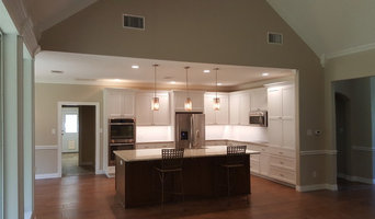 Kitchen remodel in Burleson