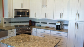 Kitchen Remodel in Cayo Costa