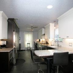 Dmv Kitchen And Bath Houston