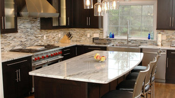 Kitchen Remodel in Glendale