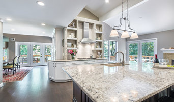 Kitchen Remodel in Great Falls
