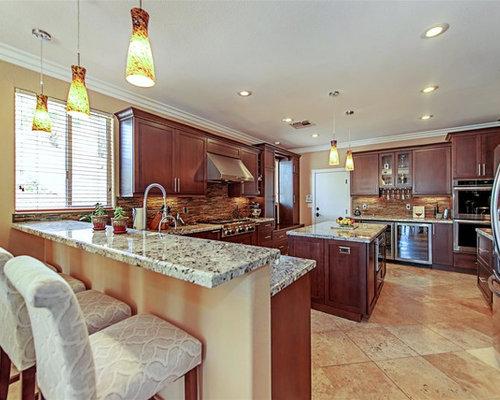 Kitchen Remodel In Las Vegas, NV