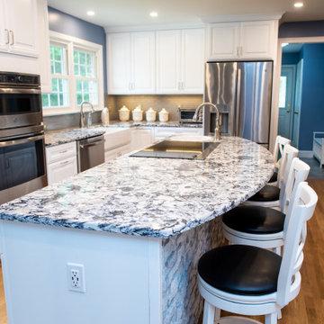 Kitchen Remodel in Manassas, VA