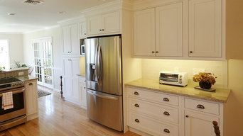 Kitchen Remodel in New Light!