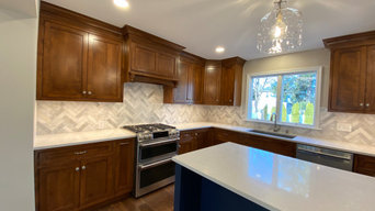 Kitchen Remodel in North Wales, PA