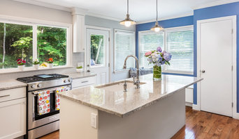 Kitchen Remodel in Norwalk