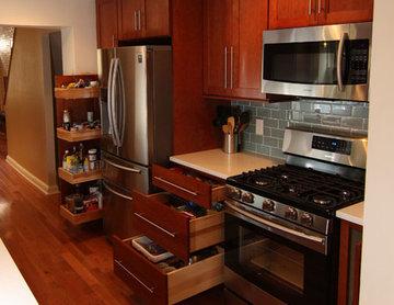 Kitchen Remodel in Philadelphia, PA