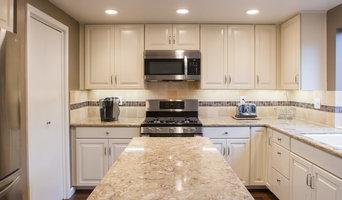 Kitchen Remodel in Santa Maria
