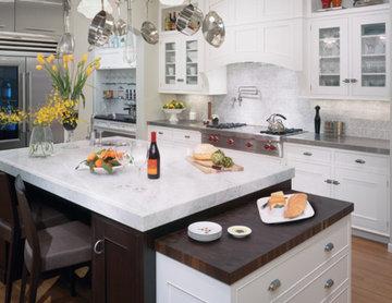 Kitchen Remodel in Snohomish, WA 98290