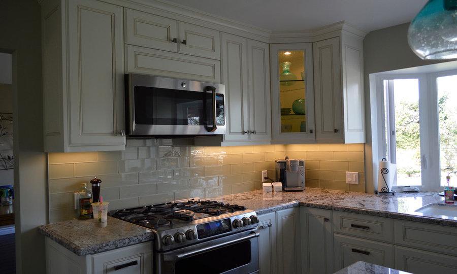 Kitchen Remodel in Torrance