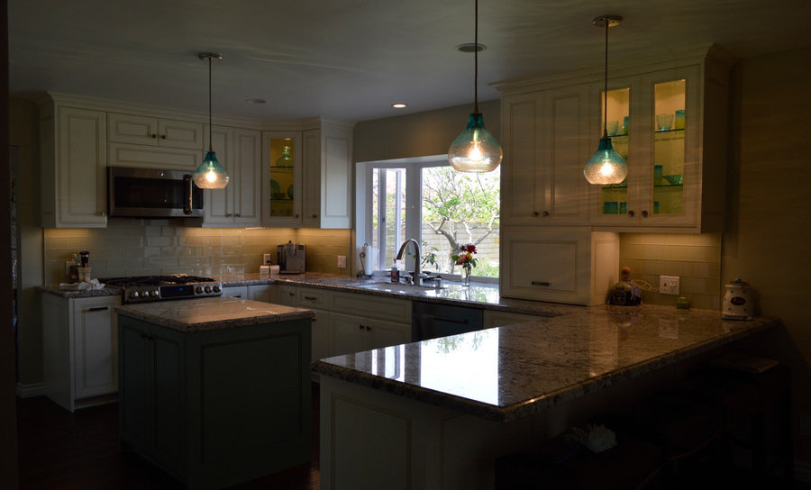 Kitchen Remodel in Torrance