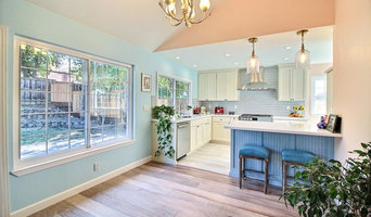 Kitchen Remodel in Walnut Creek