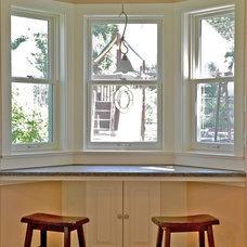 Traditional Kitchen by jDj lifestyle  design  remodel