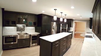 Kitchen Remodel in West Boylston, MA