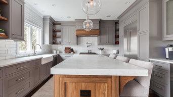 Kitchen Remodel in Westmont, Illinois
