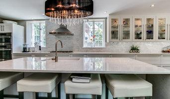 Kitchen Remodel in Wilmington, DE