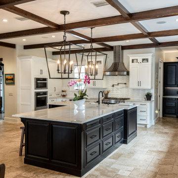 Kitchen Remodel in Windermere FL