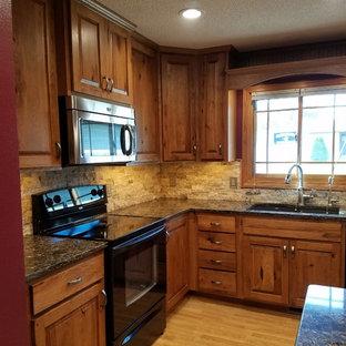 Kitchen Remodel in Wisner, NE