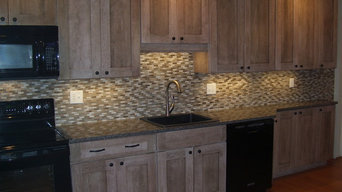 Kitchen Remodel in Woodbridge, VA