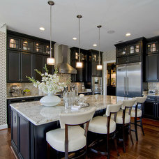 Traditional  by Inventive Interiors - Residential Solutions