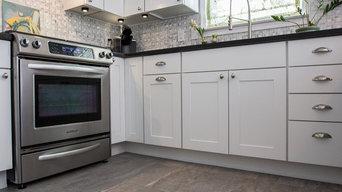 Kitchen Remodel - Jackson NJ