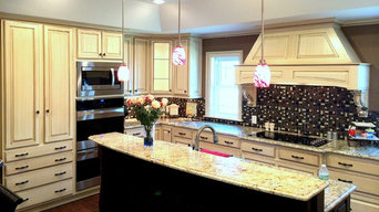 Kitchen Remodel, January 2014