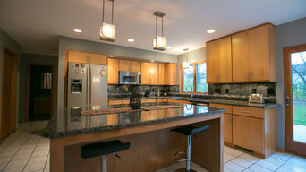 Kitchen remodel jobs