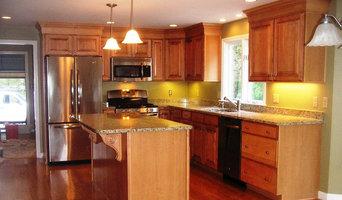 Kitchen design dedham ma