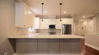 Kitchen remodel - Lakeview