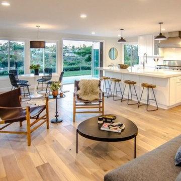 Kitchen Remodel, Long Beach CA