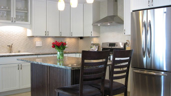 Kitchen Remodel- Louisville, CO