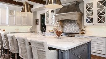Kitchen Remodel - Marietta GA