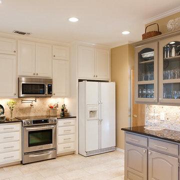 Kitchen Remodel - Mc Cown