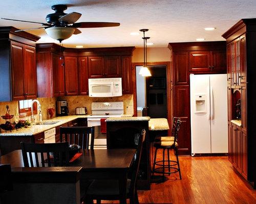 SaveEmail  Kitchen Remodel  Medina  OH. Kitchen Remodel  Medina  OH  2   Greenfield Custom Cabinets