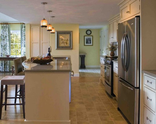 tile kitchen floor ideas, pictures, remodel and decor