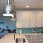 Zilk Contemporary Kitchen San Francisco By