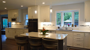 Kitchen Remodel New Hope MN