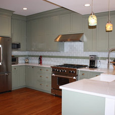Traditional Kitchen Kitchen Remodel - nixit71