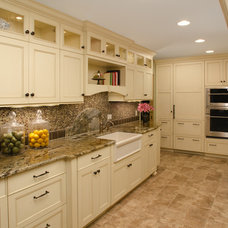 Kitchen by Normandy Remodeling