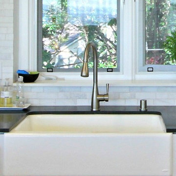 Kitchen Remodel on Hollywood Blvd in the heart of Hollywood, CA