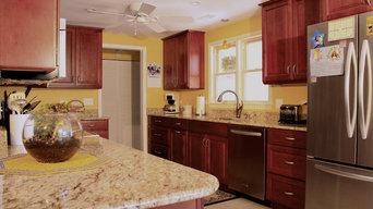 Kitchen remodel, Palatine, IL