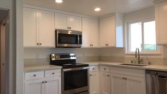 Kitchen Remodel - Rancho Cordova