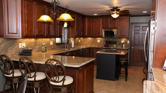 Kitchen Remodel RBR