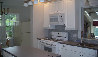 KITCHEN REMODEL_REGENT SQUARE