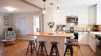 Kitchen Remodel - Regent