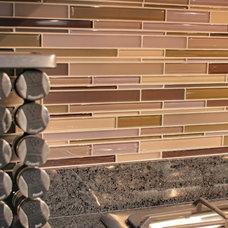 Modern Kitchen by RemodelWest