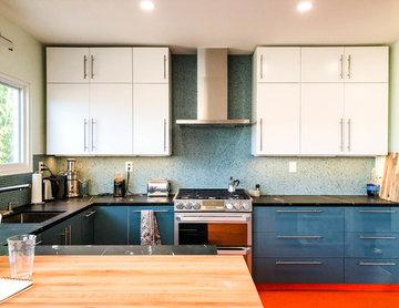 Kitchen Remodel / Renovation