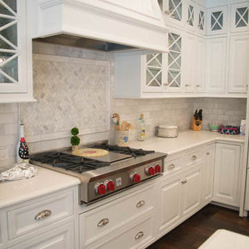 Kitchen Remodel's/New Builds